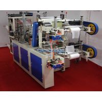 Continuous Rolled Flat Bag Dotting Machine thumbnail image