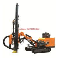KG520/KG520H DTH drill rig thumbnail image