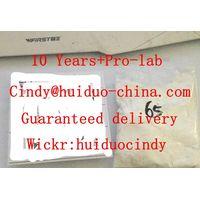 Original CAS 101345-66-8 synthesis thumbnail image