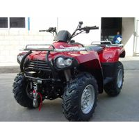 400CC 2WD 4WD optional ATV