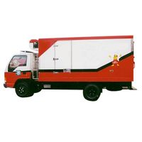 Refrigerated Truck Body thumbnail image