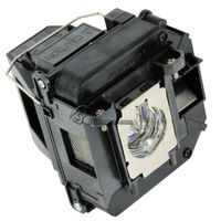 LED compatible projector lamp with housing ELPLP60 / V13H010L60 for EPSON BrightLink 425Wi;EPSON Pow