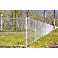 Chain Link Fence Security Fence