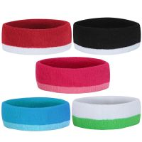 Chinese supplier sweat band and protection belt for sweat absorbing