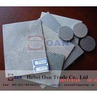 Sintered Wire Mesh Laminates/Sintered Wire Mesh Filter