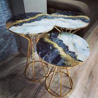 Coffe Table-table-tripod-Furniture thumbnail image