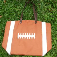 Quality Promise Rugby Large Beach Bag Day Tote thumbnail image