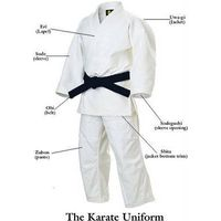 Martial Arts Uniforms thumbnail image