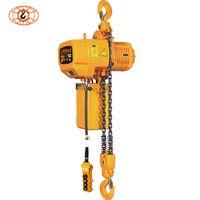 3 Ton Electric Chain Hoist Elephant hoist