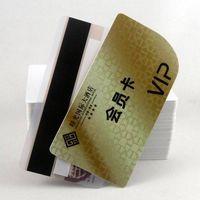printed member cards