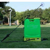 16L Hydraulic(Direct-spraying) Electrostatic Sprayer