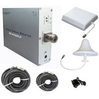 Manufactory supply DCS GSM 1800 mobile signal boosters/repeaters amplifiers thumbnail image