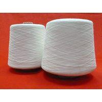 Flame Retardant Yarn for Home Textiles
