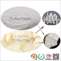 Factory Price PE Wax for PVC products thumbnail image