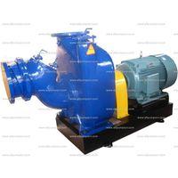 P Seriesf-priming Non-clogging Centrifugal Sewage Pump Sel thumbnail image