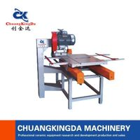 ckd-800/1200 manual cutting machine