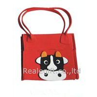 Cartoon Animal Style bag EVA DIY Bag for Children