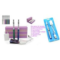 2014 fashional women's favorite slim e cigarette ST10