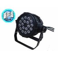 LED PAR OUTDOOR 18X10W RGBW 4-in-1 STAGE LIGHT thumbnail image