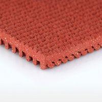 IAAF Prefabricated Rubber Running Track Rubber Sport Surface Roll Manufacturer