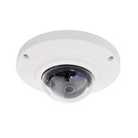 1.3MegaPixel Vandalproof Dome HD AHD 130 Degree Fish Eye Camera