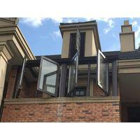 Australian Standard Green Energy Rating Aluminium Alloy Double Dlazing Window Thermal Break thumbnail image