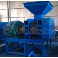 High Pressure Fluorite Powder Briquette Machine on Sale thumbnail image