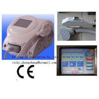 Mini Elos E-light(IPL+RF) beauty machine