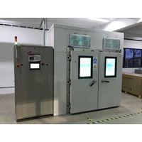 UV Preconditioning testing chamber/ UV aging chamber/PV Module testing machine thumbnail image