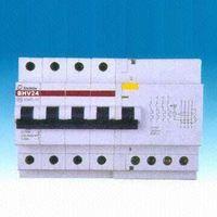 Miniature Circuit Breaker, MCB
