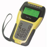 SENTER ST332B VDSL/Xdsl/VDSL /VDSL2+ Tester/ network maintenance tester