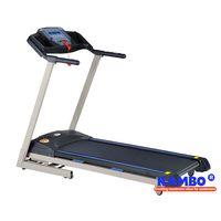 202 LCD Screen Luxury Home Treadmill Fitness Equipment Gym Equipment