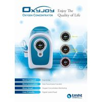 OxyJoy Oxygen Concentrator