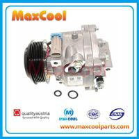 2013-2014 CHEVROLET / Buick Encore /OPEL MOKKA Auto AC A/C AIR CONDITIONING COMPRESSOR 95059820 5561