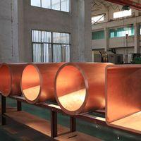 Copper Mould Tube & Plate thumbnail image