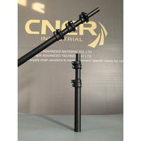 carbon fiber camera pole
