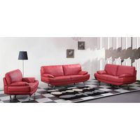 Red Sofa DHS-1357