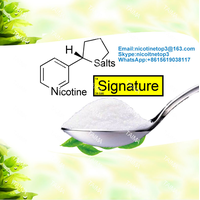 Best quality Salt Nicotine for e-liquid