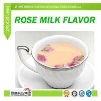 Rose Milk Flavor for food thumbnail image