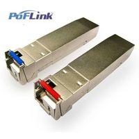 10G wdm SFP+ Transceiver