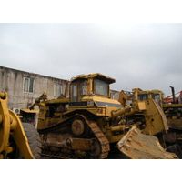 Second Hand Bulldozers Caterpillar D8N 1999 Used 19510 Hours