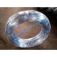 Galvanized wire(galvanized wie and black annealed iron wire) thumbnail image