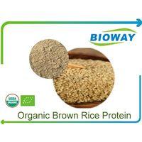 Organic Brown Rice Protein