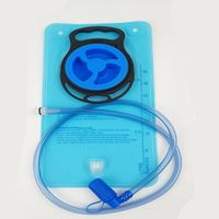 collapsible hydration bladder/outdoor water bladder