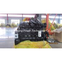 xiangyang Cummins Diesel Engine 6CTA8.3-C240 for Rollers, compressors , excavators , graders , loade