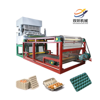Best Quality Egg Tray Machine for 30 Cell Egg Trays thumbnail image