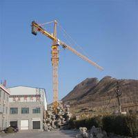 QTZ40/50 Tower crane