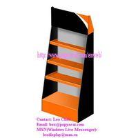 POP Paper Displays,Paper Display Stands thumbnail image