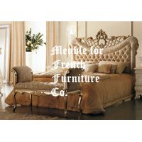 French Antique Bedroom Set