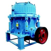 best Hydraulic Cone Crusher thumbnail image